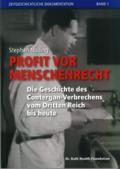 couverture de livre/book cover: profit for menscenrecht