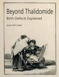 Couverture de livre: beyond thalidomide: birth defects explained