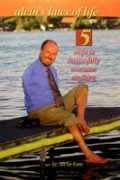 Couverture de livre: Alvin's Laws of Life : 5 Steps To Successfully Overcome Anything