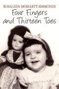 Couverture de livre: Four fingers and thirteen toes