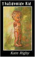 Couverture de livre: Thalidomide Kid